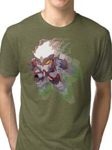 Mech.S.D, R.G.B Tri-blend T-Shirt