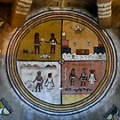 """Hopi Art Circle"" by David Lee Thompson"