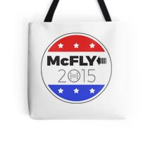 Vote Marty!  Save the Clock Tower! Tote Bag