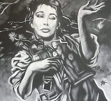 kate bush 2 by imajica