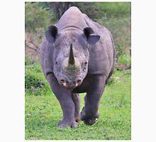 Black Rhino Bull - Powerful Me T-Shirt
