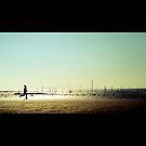 Marathon Man by MhDkHr