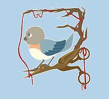 Twenty Birds with One Stone by Prisma Hays