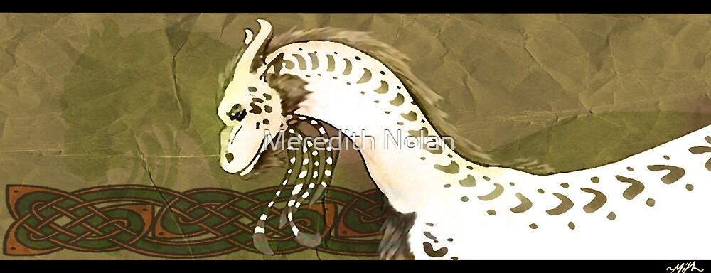 Dragon by Meredith Nolan