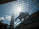 Trinity Shopping Centre, Leeds by Graham Geldard