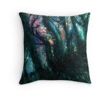 Equinox Forest  Throw Pillow