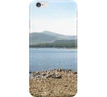 Derwentwater Keswick iPhone Case/Skin