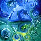 Cosmic Balance by Lotusflower