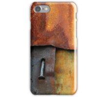 Richly Coloured iPhone Case/Skin