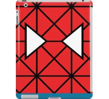Minimal Spiderman iPad Case/Skin