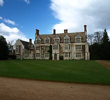 Anglesey Abbey by Stuart  Milton