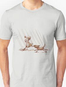 Rain Shirt T-Shirt