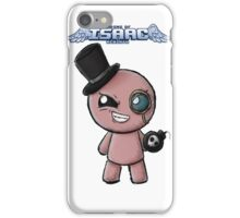 isaac iPhone Case/Skin