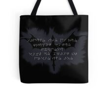 Alduin - The Elder Scrolls V: Skyrim Tote Bag