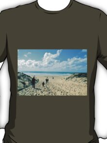 Cap Ferret T-Shirt