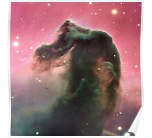 The Horsehead Nebula - Giant Print of the Horse Head Nebula Poster