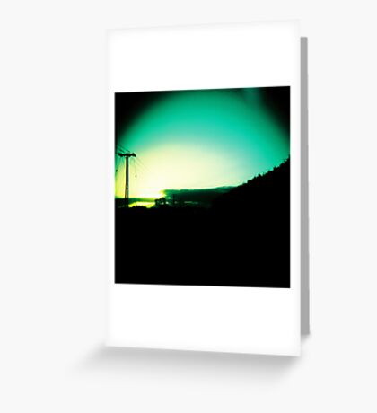 Home 3 Greeting Card