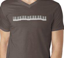 Keys Mens V-Neck T-Shirt