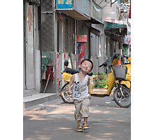 Joy Photographic Print