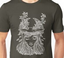 The Forest Princess Unisex T-Shirt