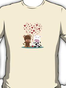 Milkshakelove T-Shirt