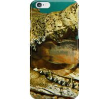 Jaws of Death iPhone Case/Skin
