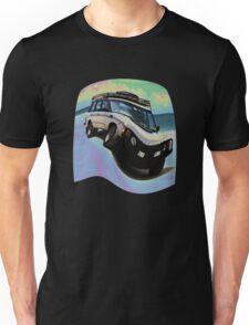 Radical Range Rover  Unisex T-Shirt
