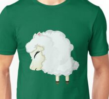 Chibi Sheep 2 Unisex T-Shirt