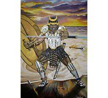 Armor of God -Ephesians 6:10-20 Photographic Print