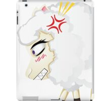 Chibi Sheep 5 iPad Case/Skin