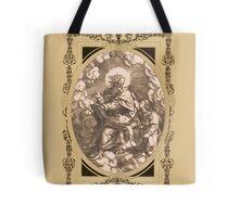 Saint Matthew The Evangelist Tote Bag