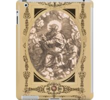 Saint Matthew The Evangelist iPad Case/Skin