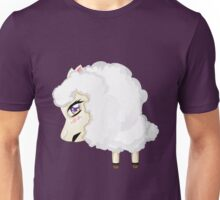 Chibi Sheep 6 Unisex T-Shirt