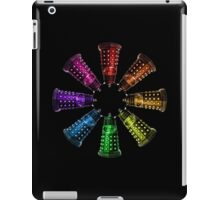 COLORFUL D iPad Case/Skin