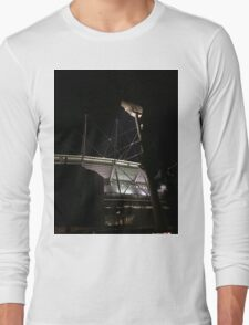 Melbourne Cricket Ground- 2014 Long Sleeve T-Shirt