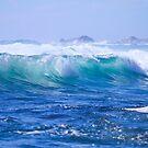 Cape Leeuwin by Michelle Wrighton