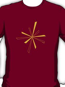 Seko designs 7 Yellow Fever T-Shirt