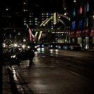RAIN-BLOW BVLD. by martin venit