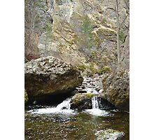 Bear Creek II  Photographic Print