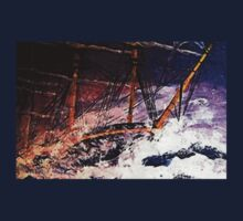 Racing the Storm in the Bay of Biscay T-Shirt