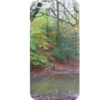 Woodlands Rivington Lancashire. iPhone Case/Skin