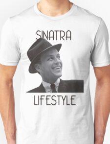 Sinatra Lifestyle Unisex T-Shirt