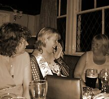 Girls night out by karenkirkham