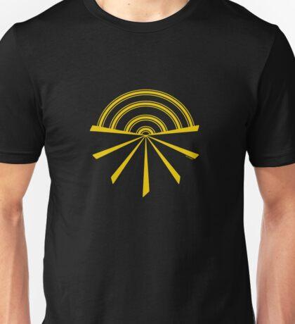 Seko designs 22 Yellow Fever Unisex T-Shirt