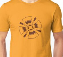 Mandala 24 Chocol'Art Unisex T-Shirt
