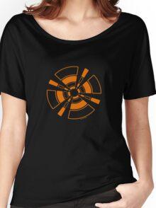 Mandala 24 Vitamin C Women's Relaxed Fit T-Shirt