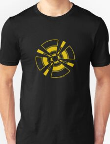 Mandala 24 Yellow Fever T-Shirt