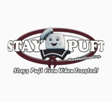 Stay Puft Marshmallows One Piece - Short Sleeve