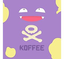 KOFFEE Photographic Print