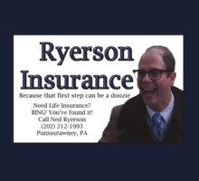 Ryerson Insurance by violett216